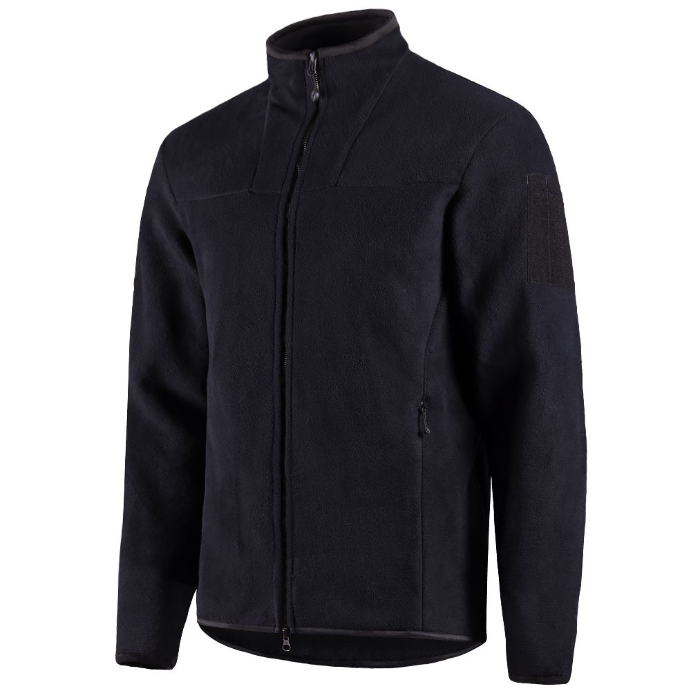 Кофта COMMANDER Fleece 340 Dark Blue-фото4683