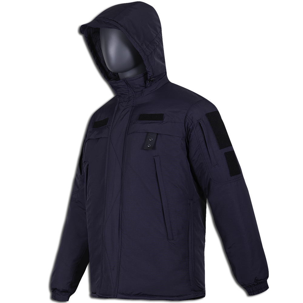 Куртка Nylon Patrol Jacket Dark Blue-фото1545