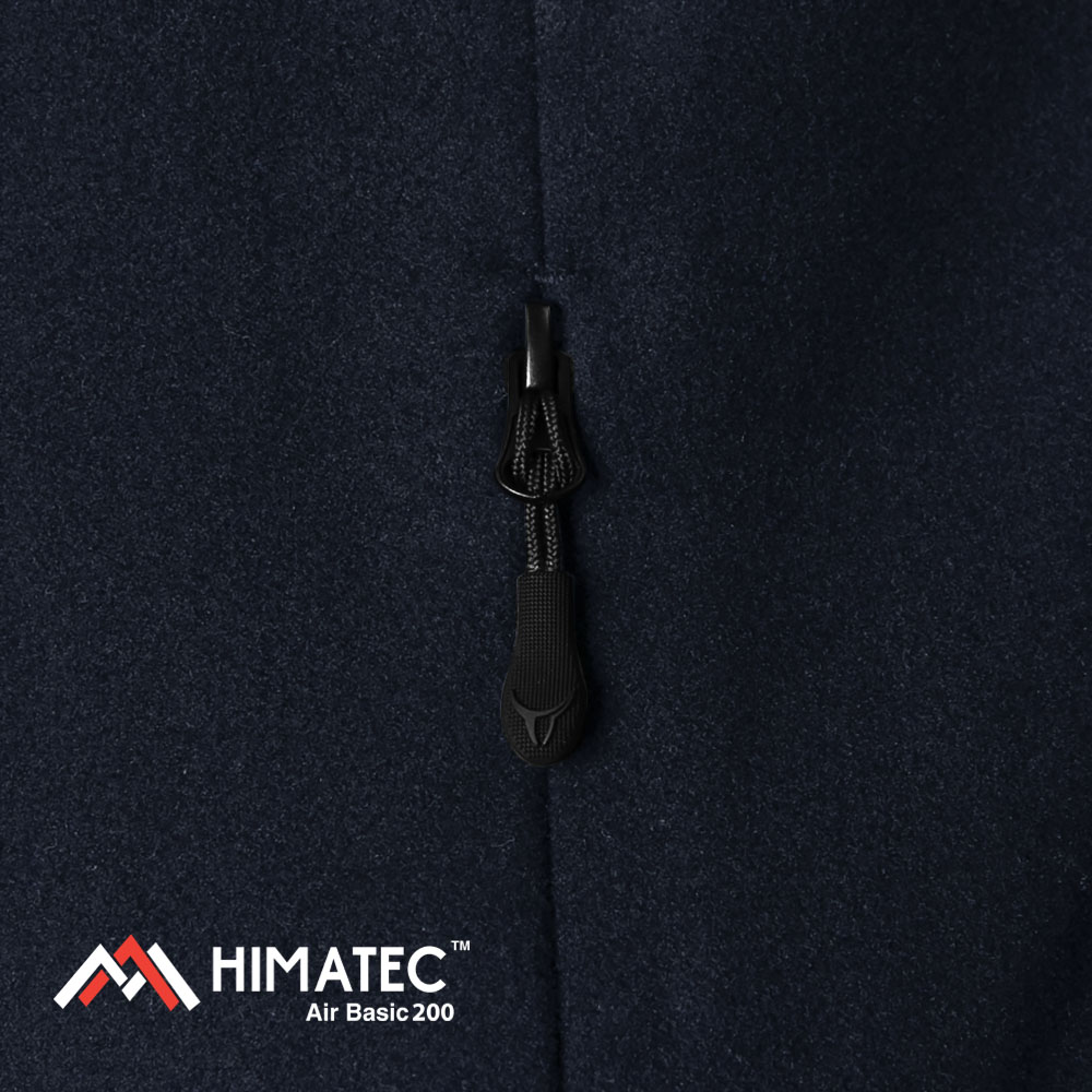 Кофта Commander Himatec 200 Navy-фото6581