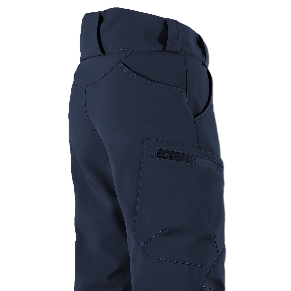 Штани SoftShell Dark Blue-фото4696