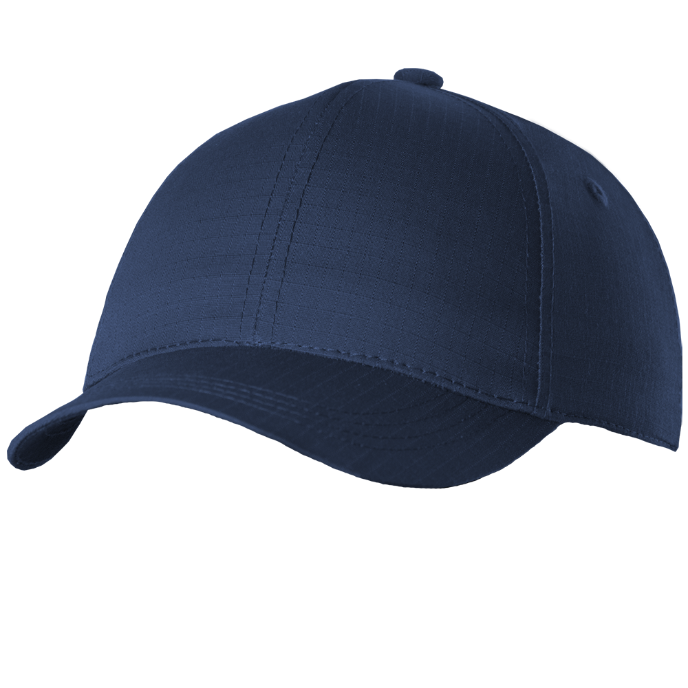 Бейсболка UTC (Urban Tactical Cap) Rip-Stop 65/35 Dark Blue-фото869