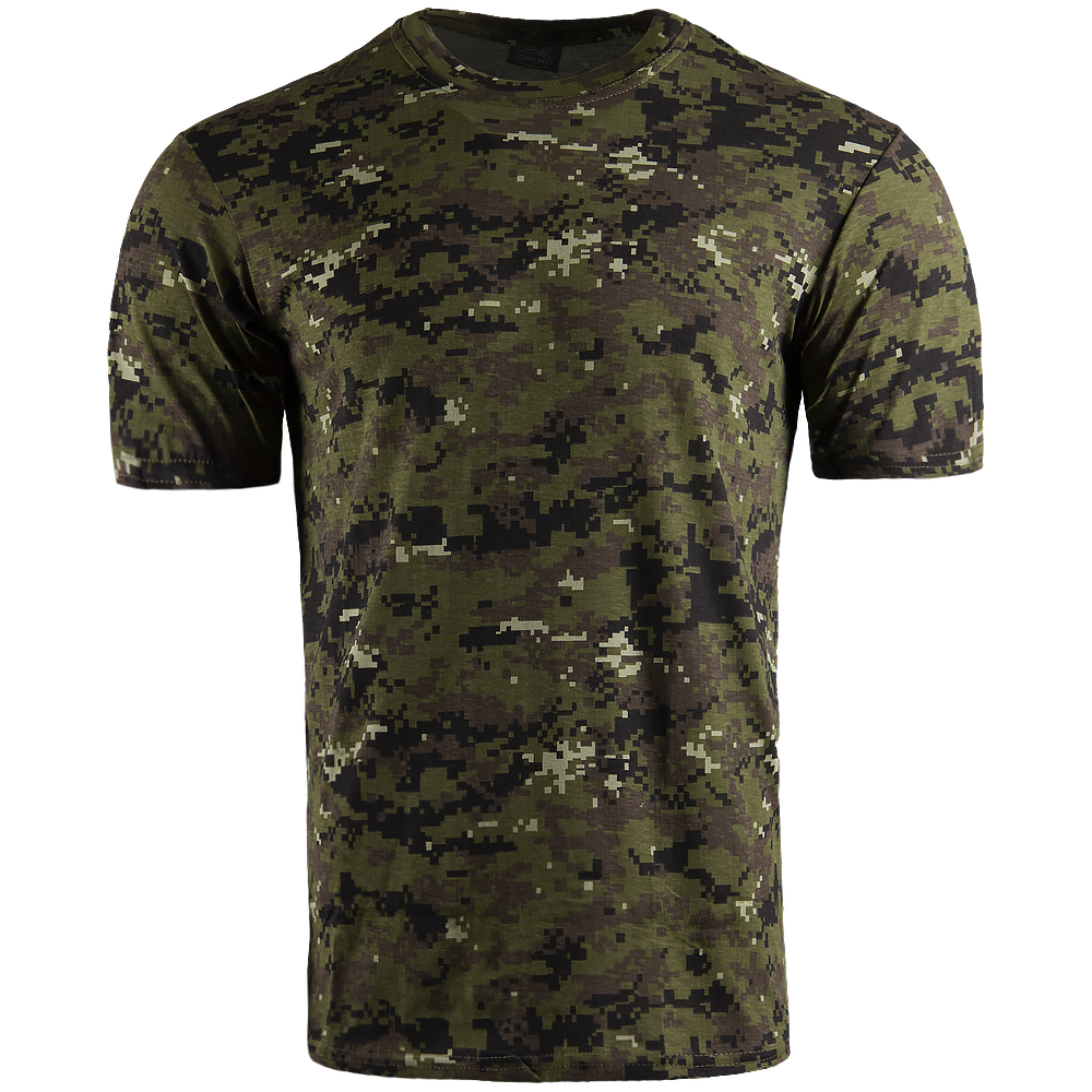 Футболка Cotton Marpat Green-фото4584