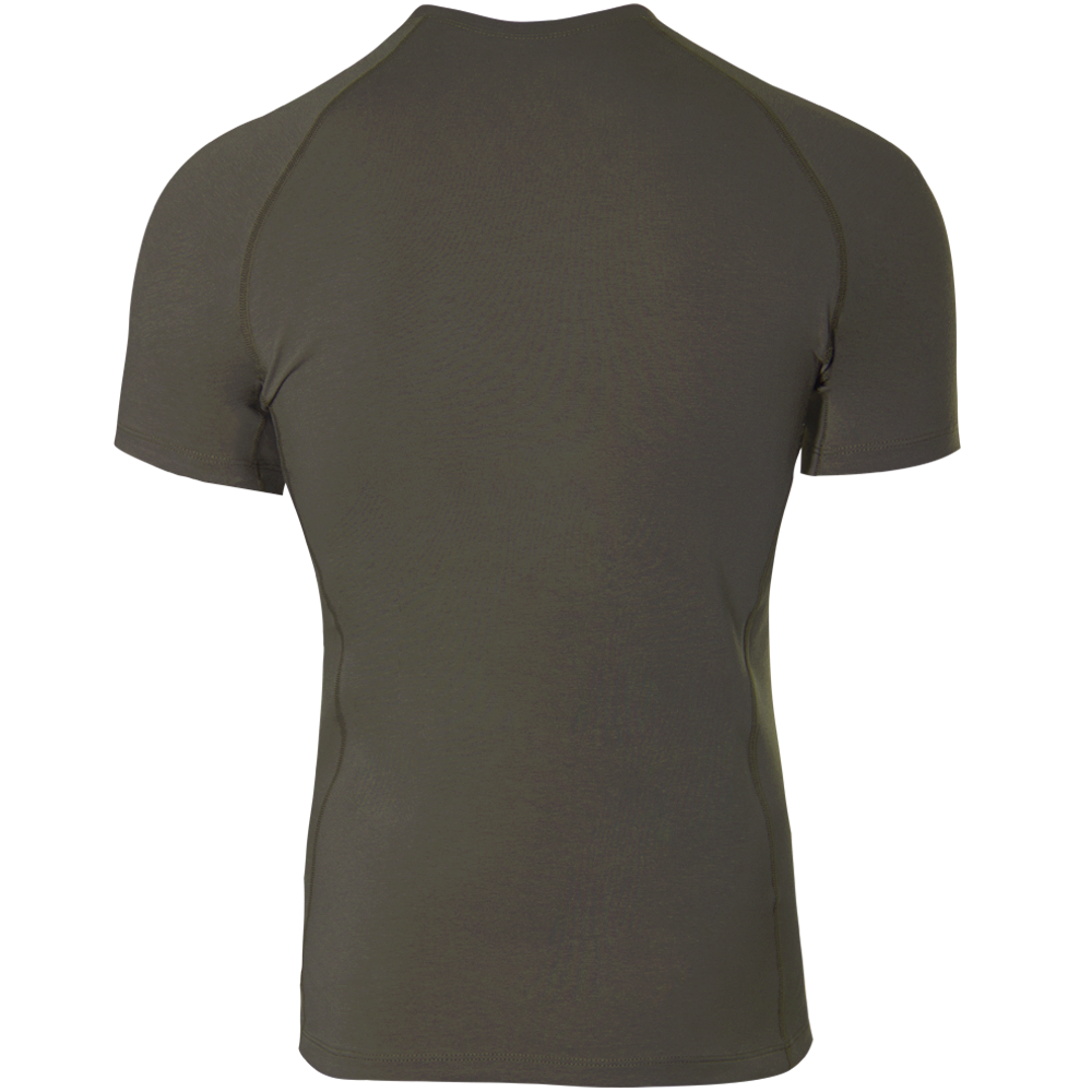 Футболка Thorax Full Lycra Olive-фото388
