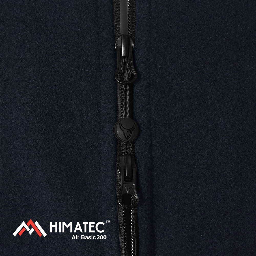 Кофта Commander Himatec 200 Navy-фото6580