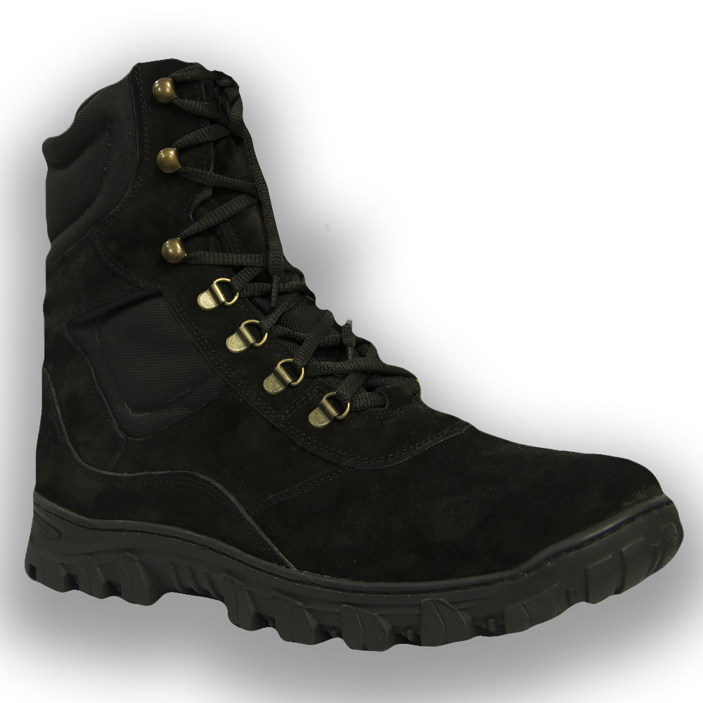 Черевики Tactical Urban Black-фото1031