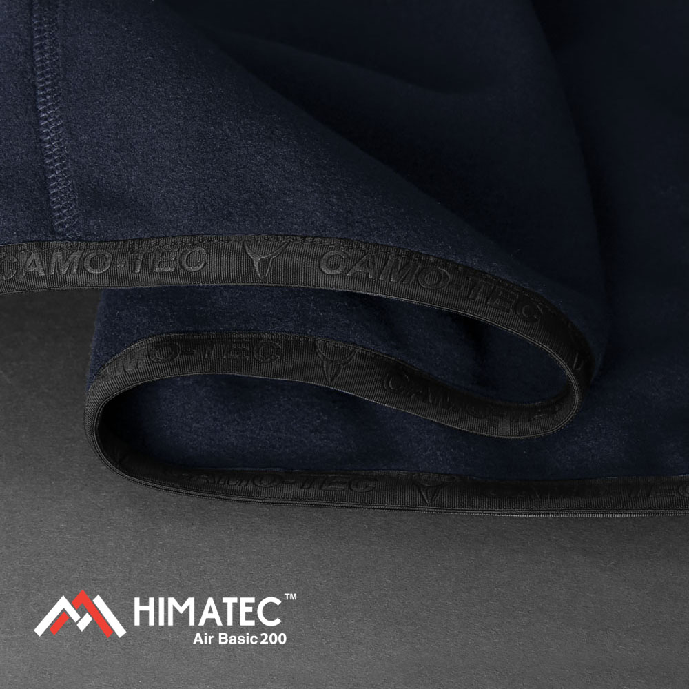 Кофта Commander Himatec 200 Navy-фото6584