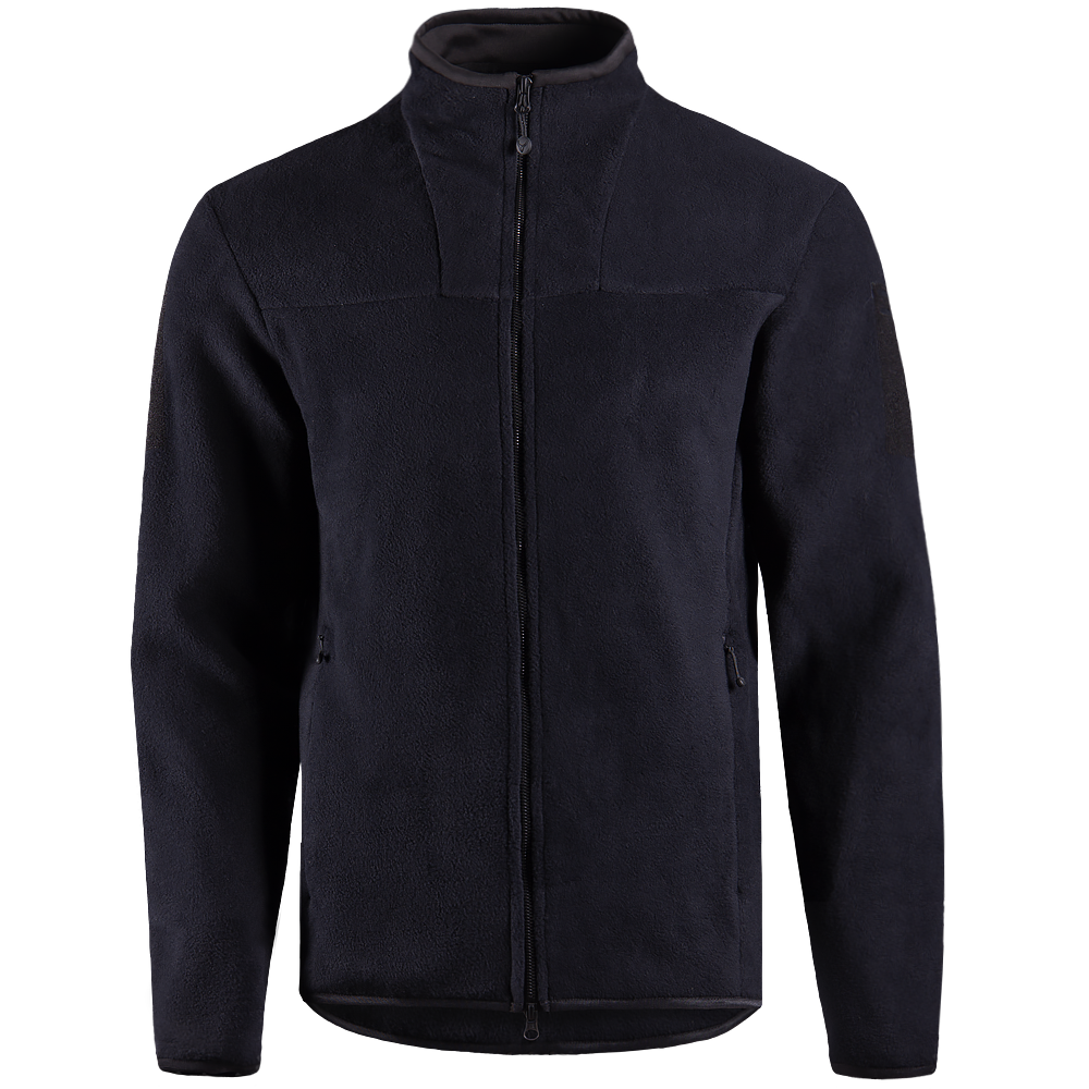 Кофта COMMANDER Fleece 340 Dark Blue-фото4684