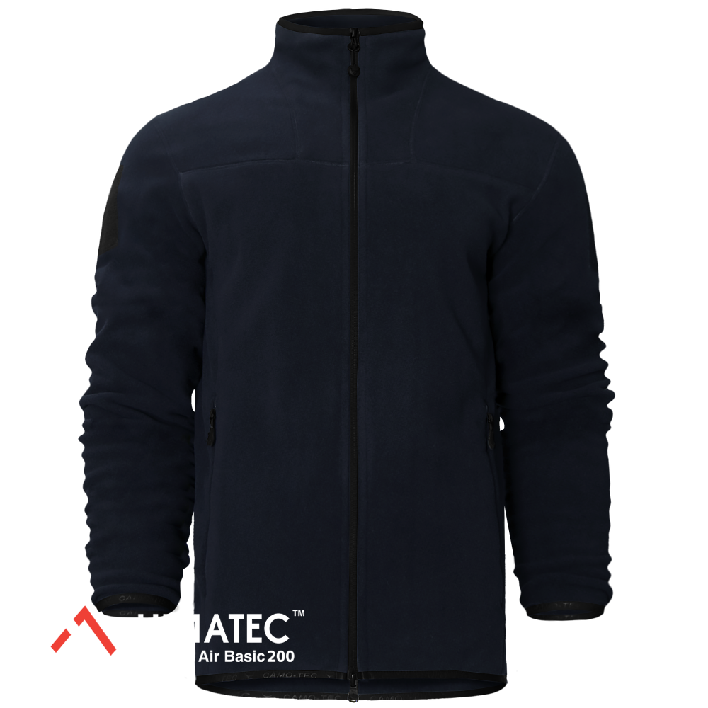 Кофта Commander Himatec 200 Navy-фото6577