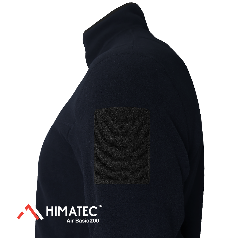Кофта Commander Himatec 200 Navy-фото6579