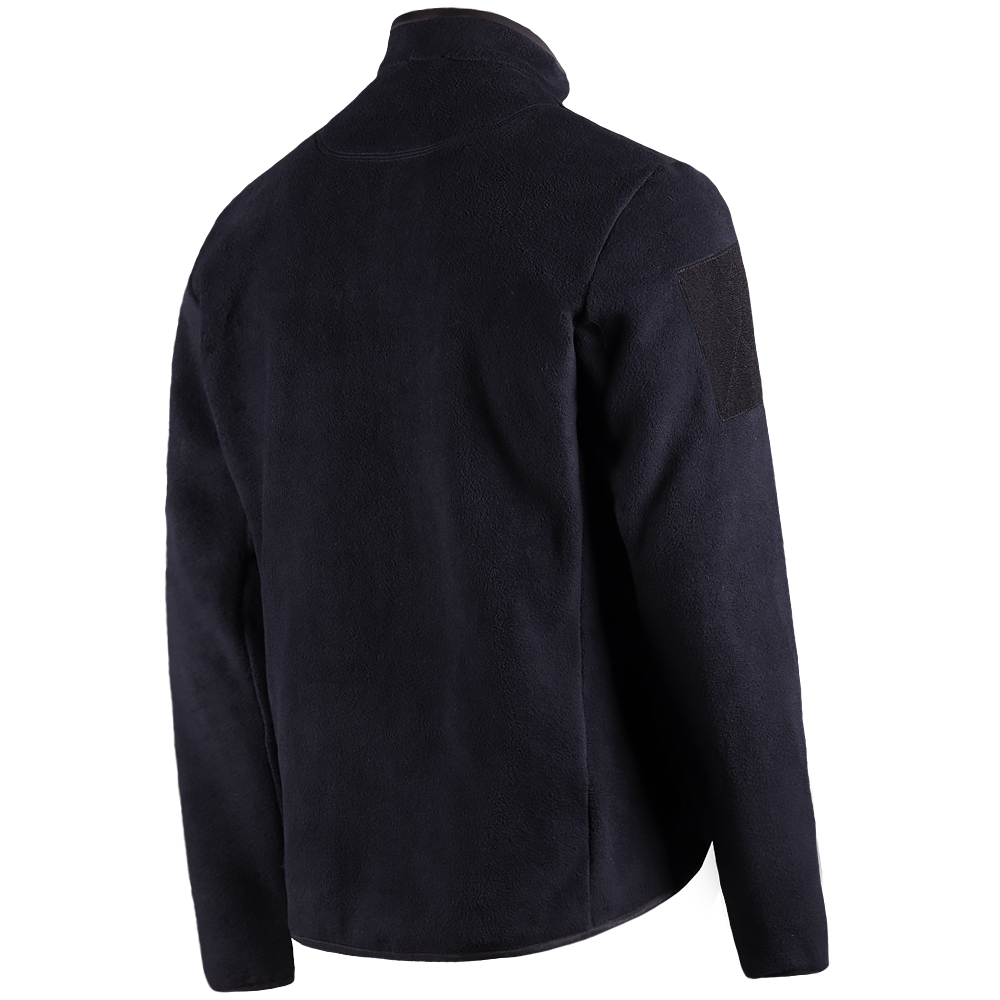 Кофта COMMANDER Fleece 340 Dark Blue-фото4682