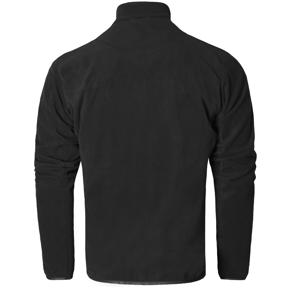 Кофта Stork Jacket  CoolTouch Black-фото5462