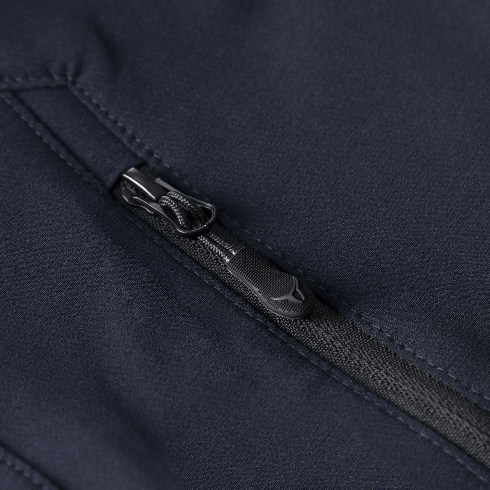 Куртка Falcon Hoody DW Poly Dark Blue-фото6245