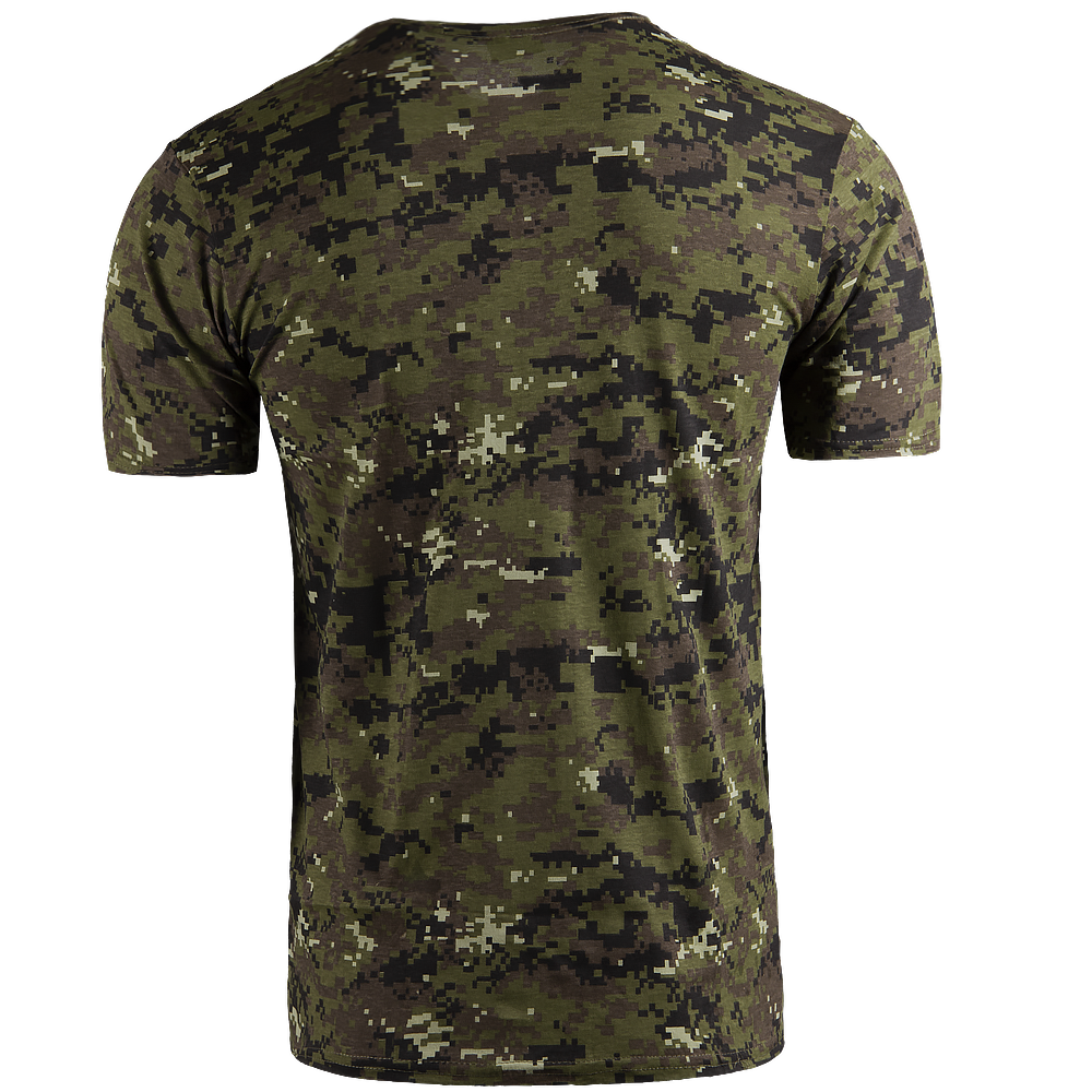 Футболка Cotton Marpat Green-фото4586