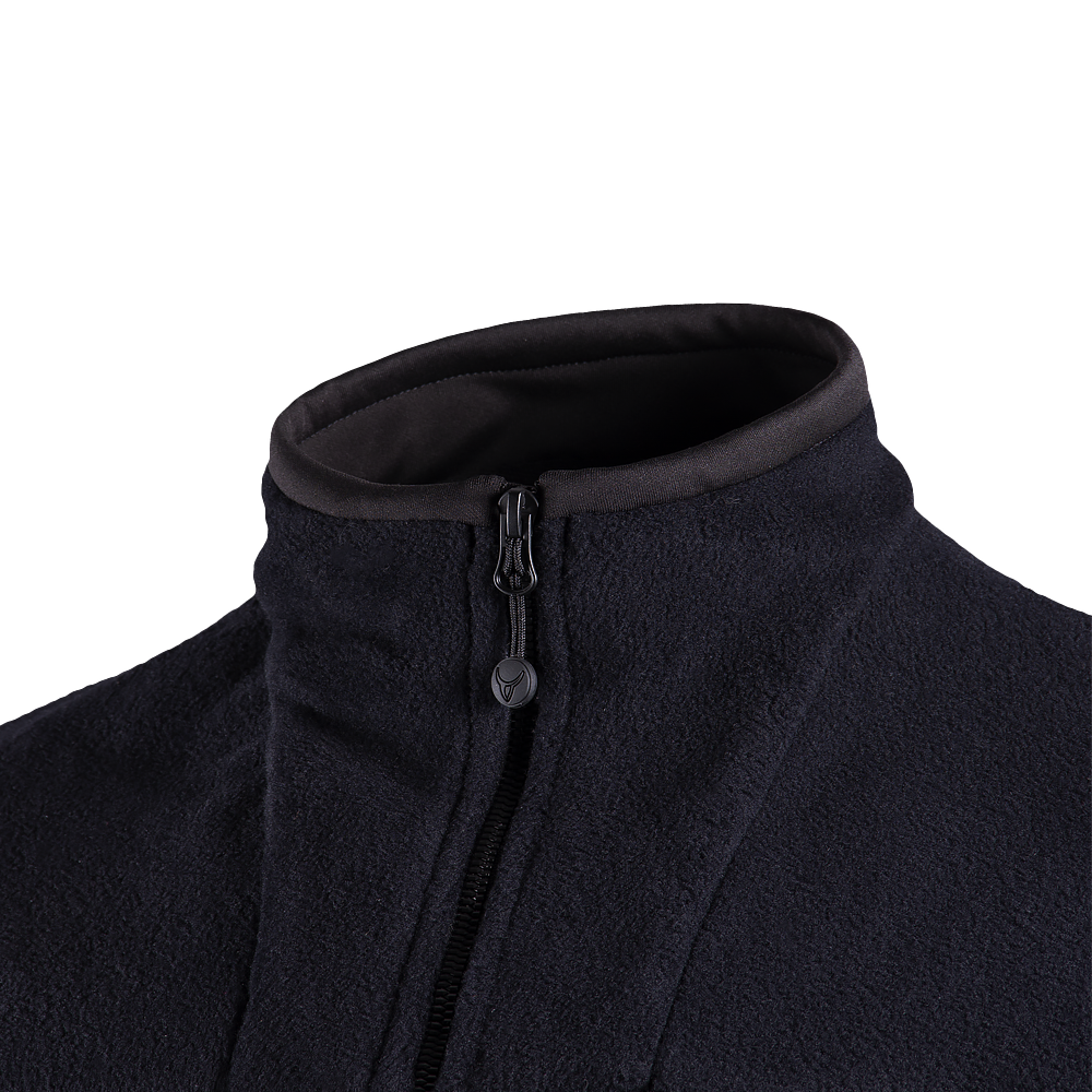 Кофта COMMANDER Fleece 340 Dark Blue-фото4681
