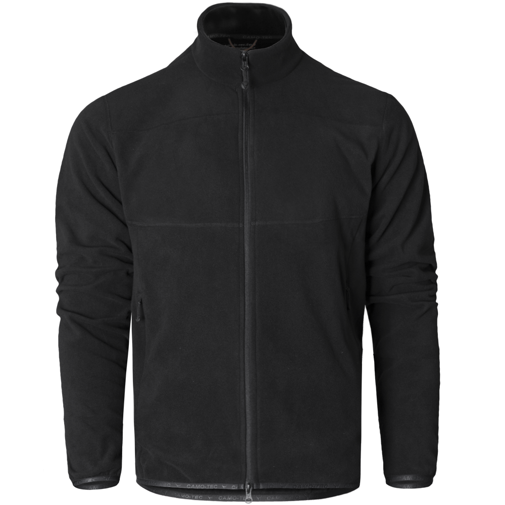 Кофта Stork Jacket  CoolTouch Black-фото5461