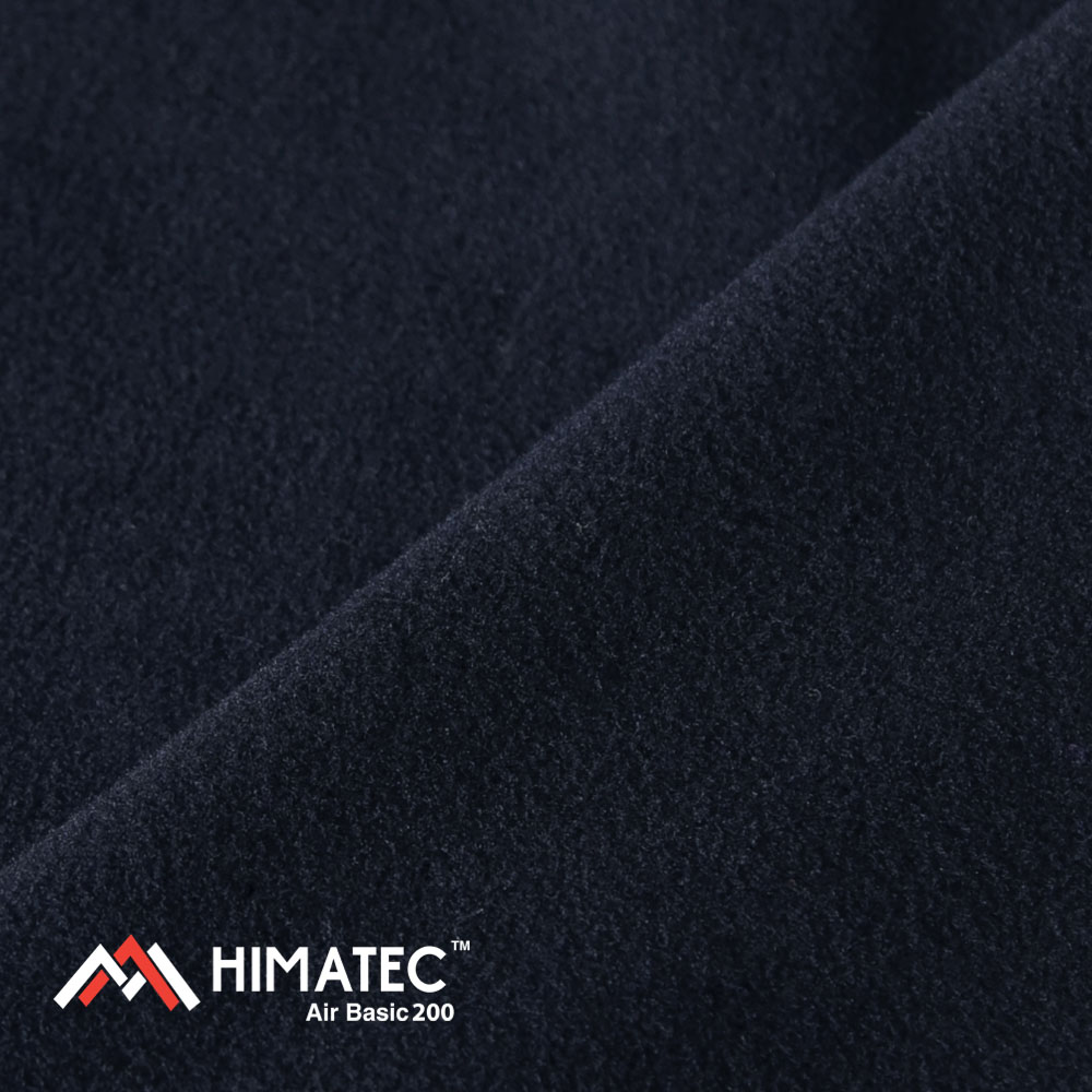 Кофта Commander Himatec 200 Navy-фото6585