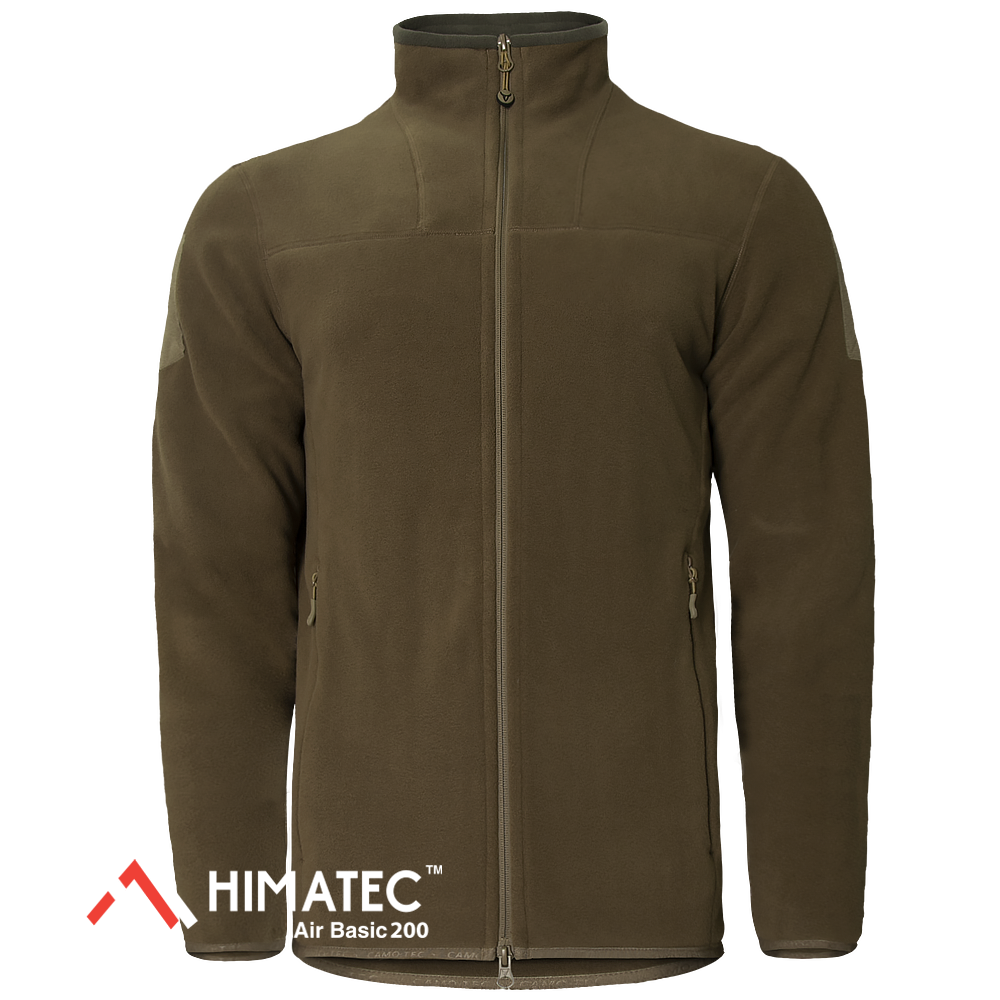 Кофта Commander Himatec 200 Coyote-фото6725
