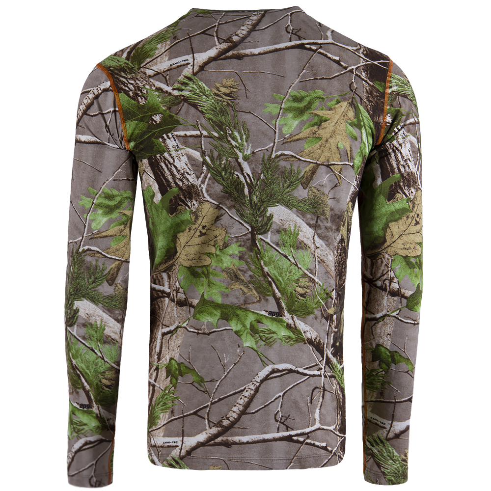 Long sleeve Gen.II Cotton OAK CT-фото4149