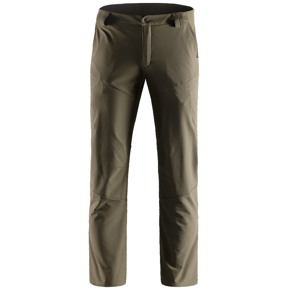 Pants LIZARD nylon Olive-фото3941