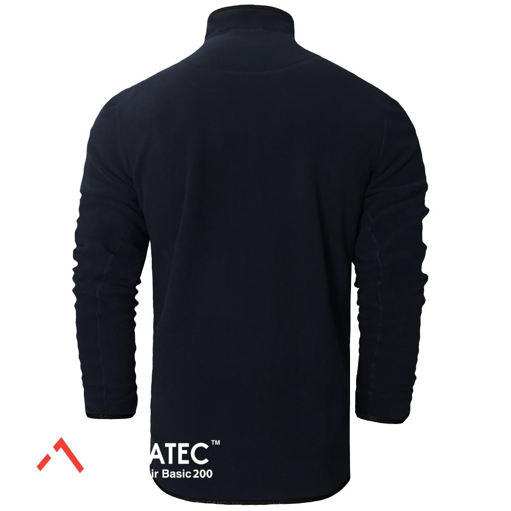 Кофта Commander Himatec 200 Navy-фото6578