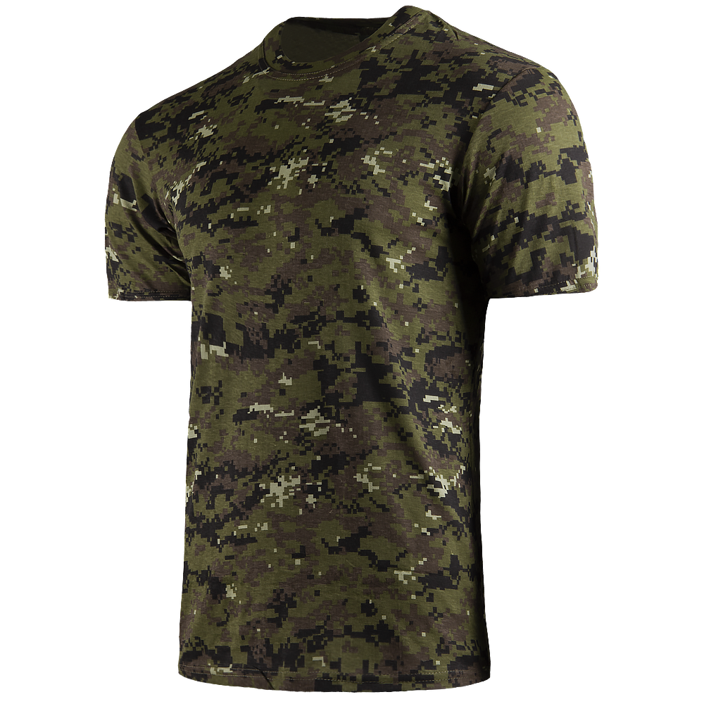 Футболка Cotton Marpat Green-фото4585