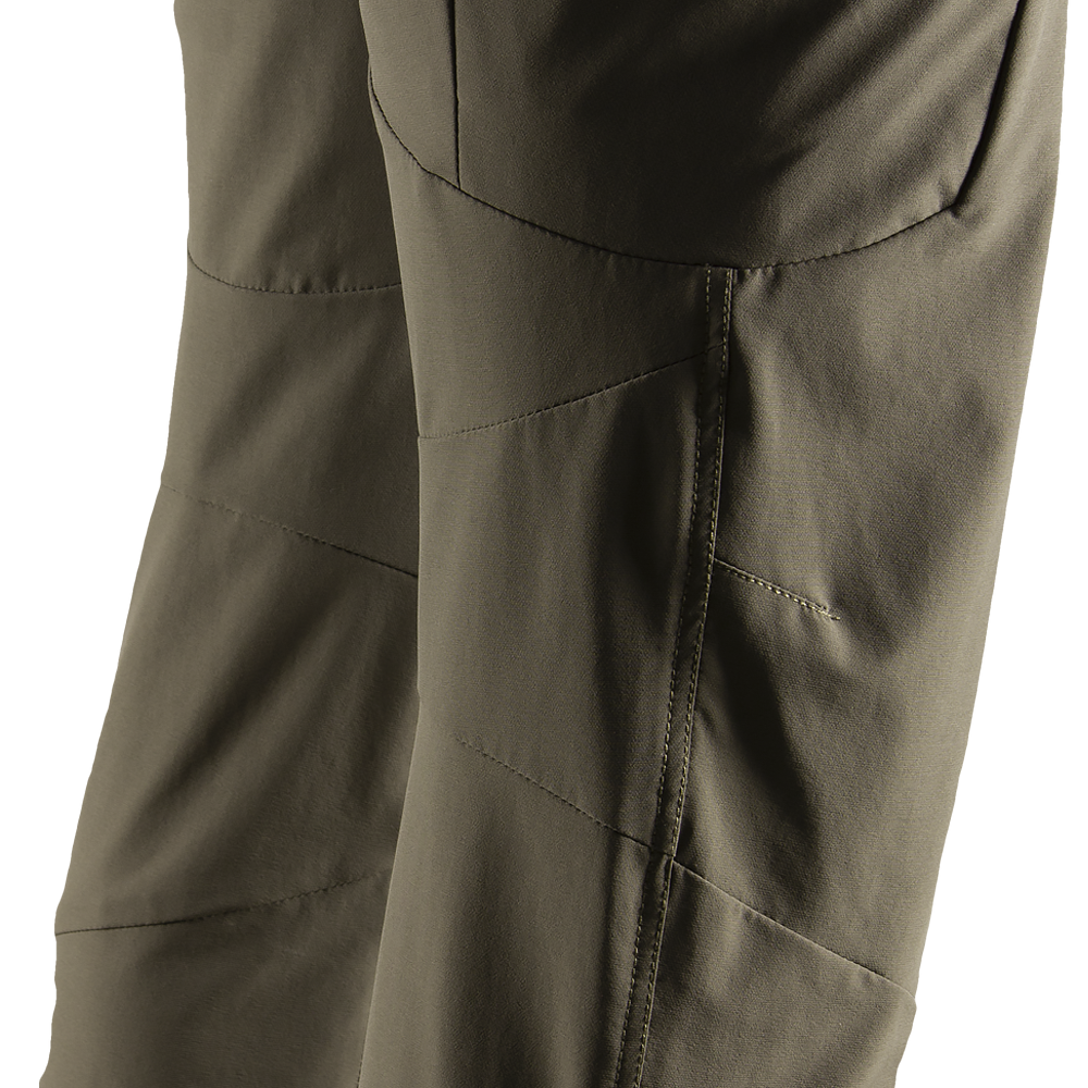Pants LIZARD nylon Olive-фото3939