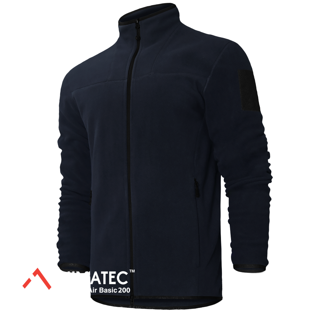 Кофта Commander Himatec 200 Navy-фото6576
