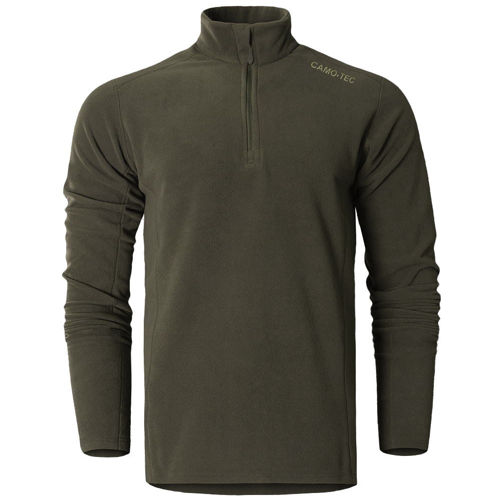 Кофта HAWK CoolTouch Olive-фото6219