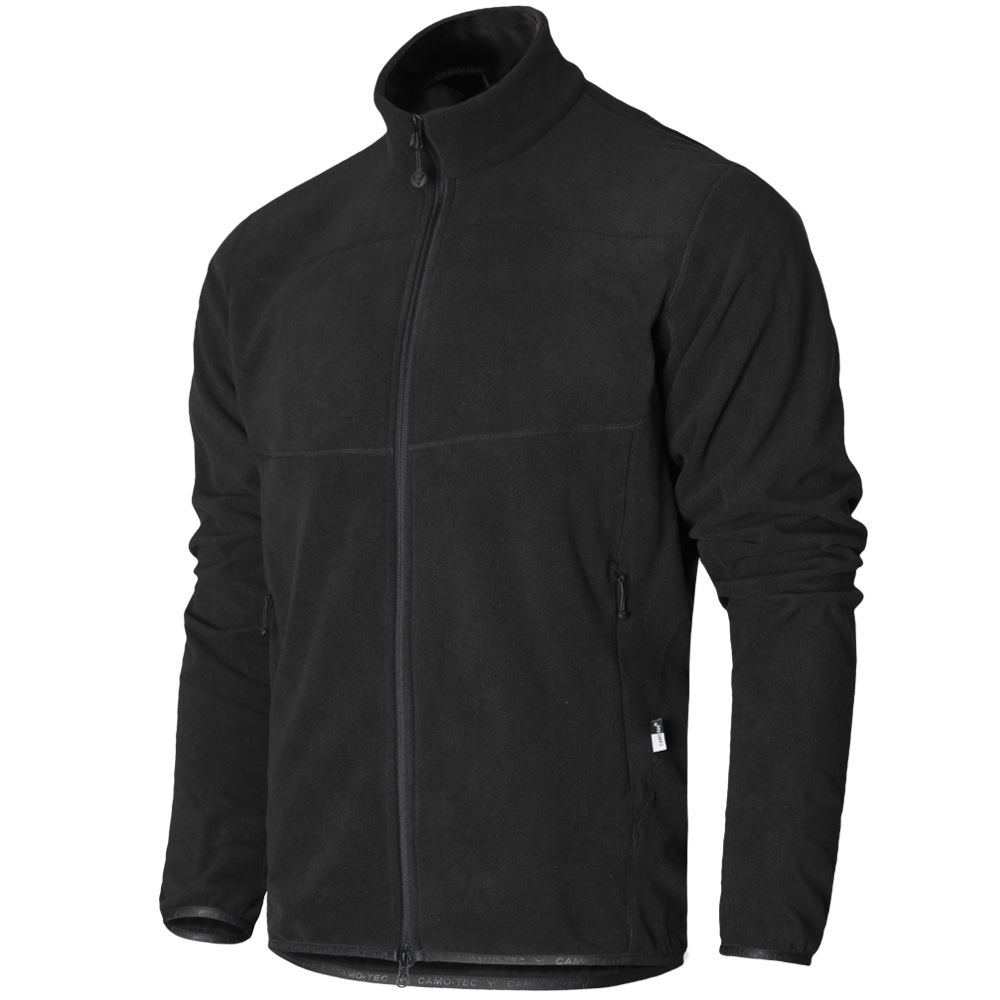 Кофта Stork Jacket  CoolTouch Black-фото5472