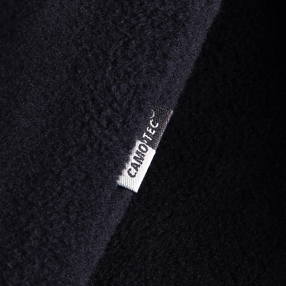 Кофта COMMANDER Fleece 340 Dark Blue-фото4677