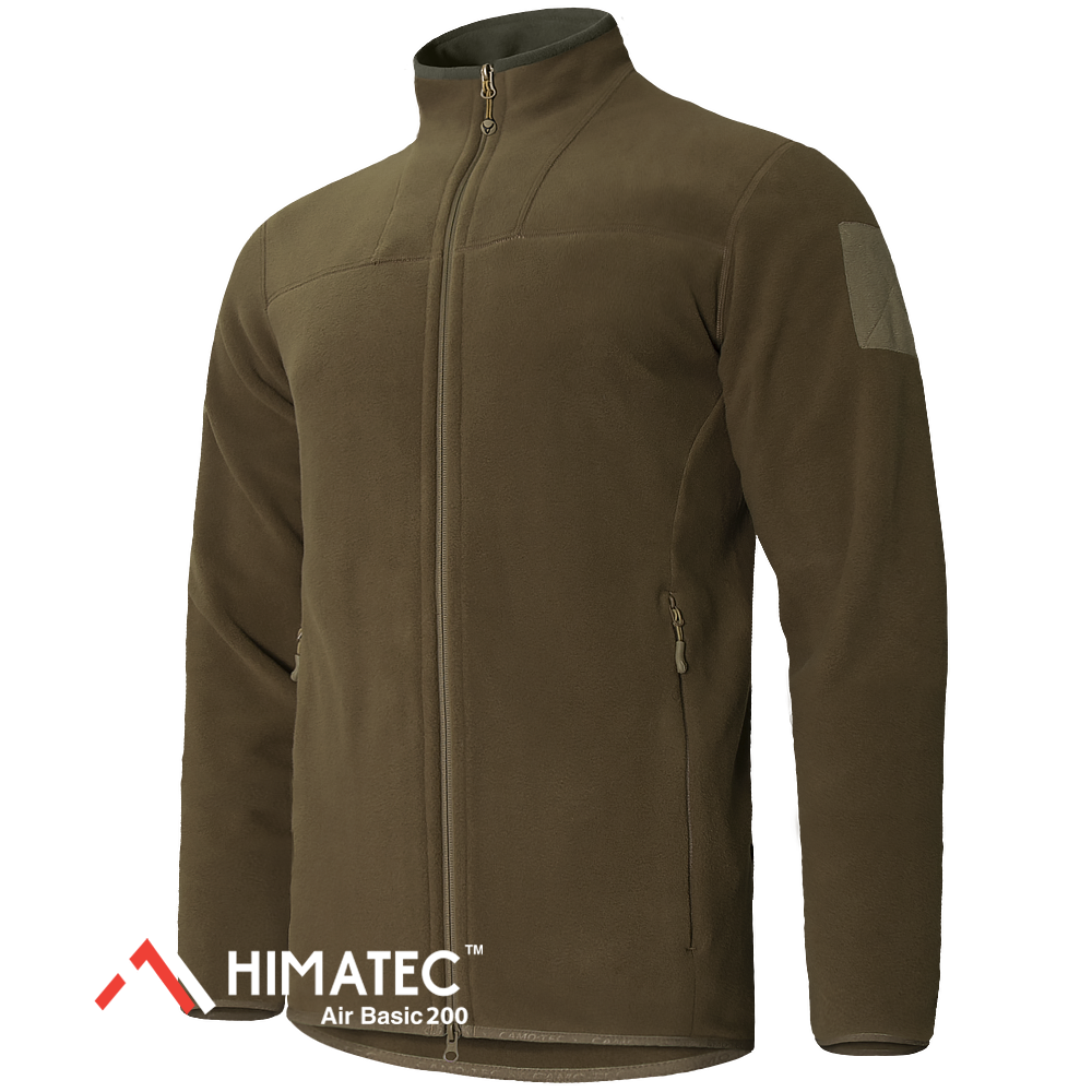 Кофта Commander Himatec 200 Coyote-фото6706