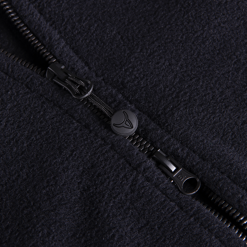 Кофта COMMANDER Fleece 340 Dark Blue-фото4680